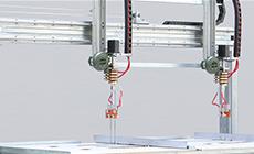 数控泡沫切割机常见技术性能